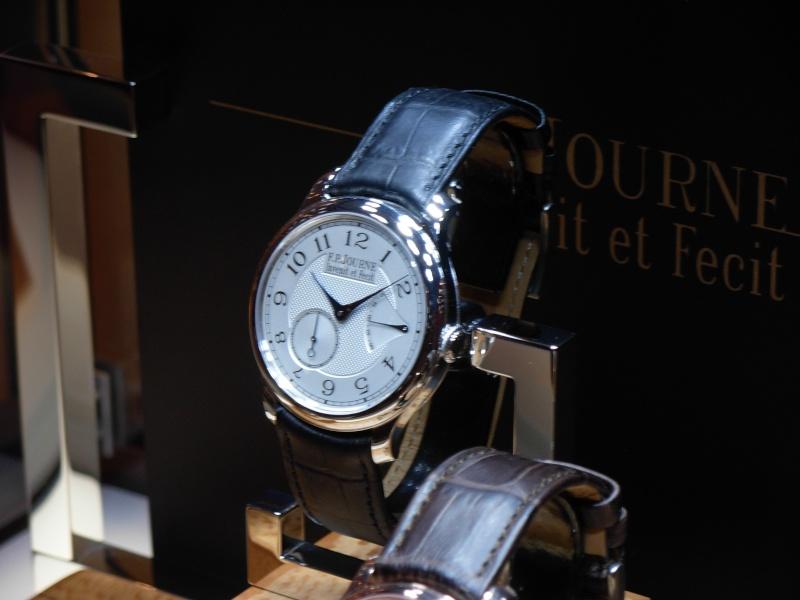 Passion Horlogère chez F.P.JOURNE Paris Dscn0160