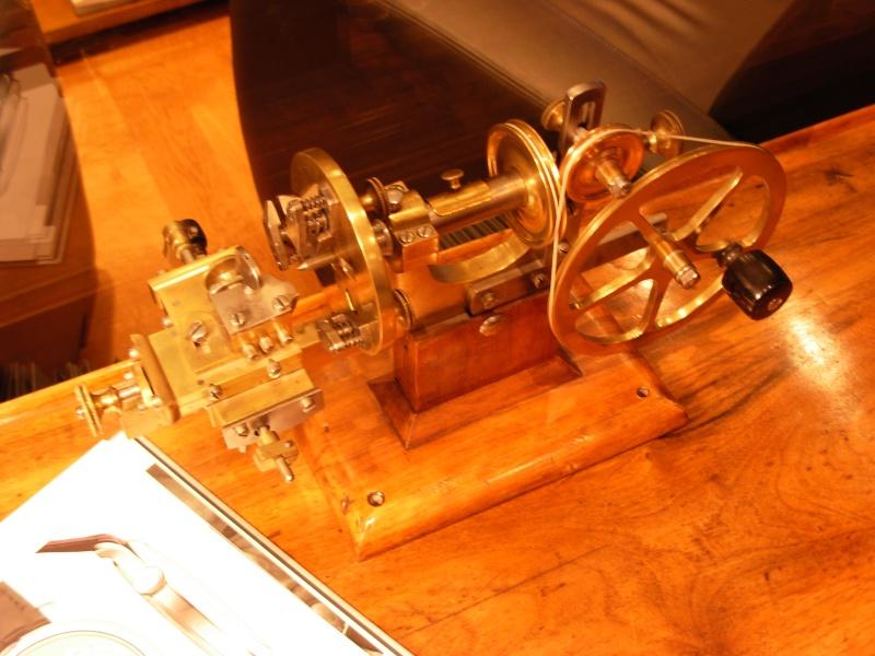 Passion Horlogère chez F.P.JOURNE Paris Dscn0166