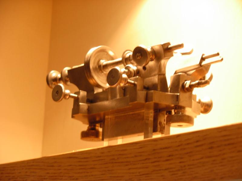 Passion Horlogère chez F.P.JOURNE Paris Dscn0167