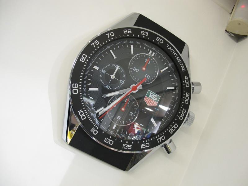 Jaeger - Vos projets horlogers pour 2011? Img_0366