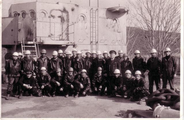 marins pompiers  vedette des marins pompiers