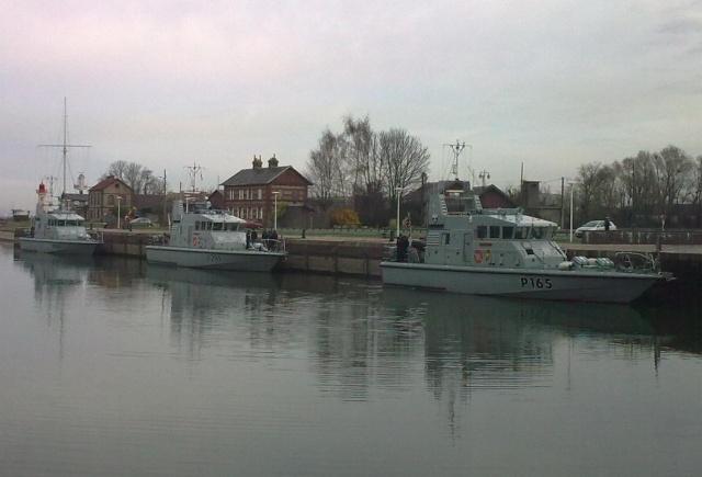 Port de Honfleur Photo011