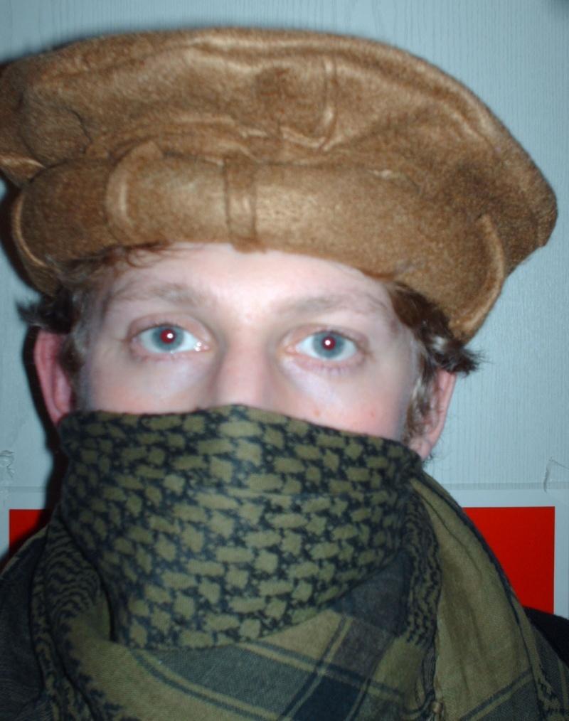 Pakol et mode afghane ! Pakol10