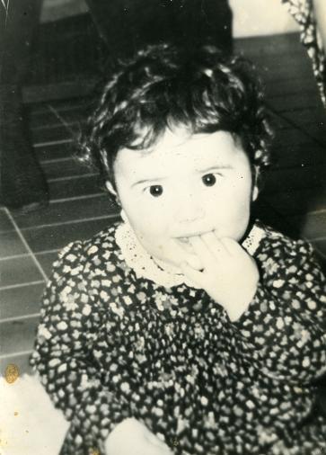 Présentation photo : quand vous étiez très jeunes Img00710