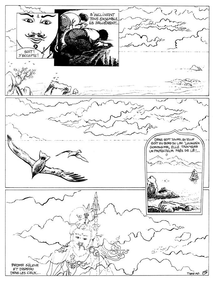 Une BD...de mes cartons et Guesar de Ling - Page 4 Guesar21
