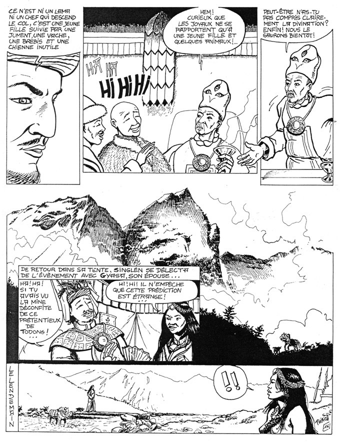 Une BD...de mes cartons et Guesar de Ling - Page 4 Guesar24