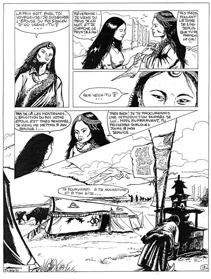 Une BD...de mes cartons et Guesar de Ling - Page 4 Guesar25
