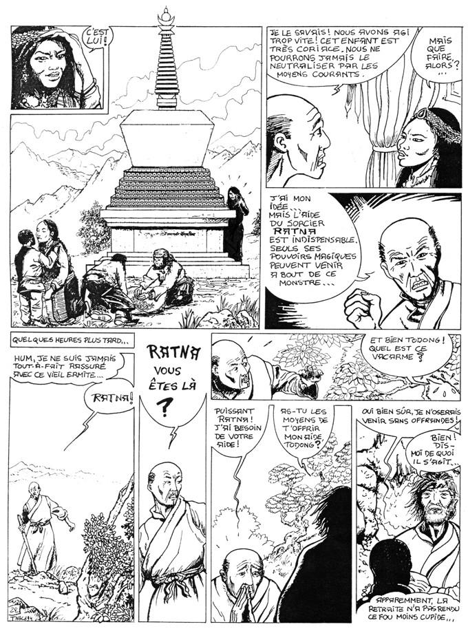 Une BD...de mes cartons et Guesar de Ling - Page 5 Guesar38