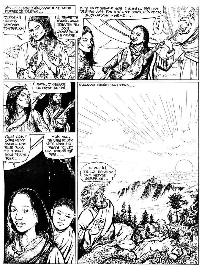 Une BD...de mes cartons et Guesar de Ling - Page 5 Guesar41