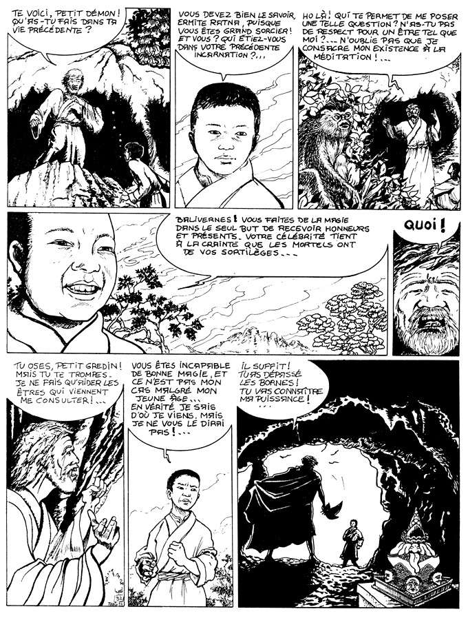 Une BD...de mes cartons et Guesar de Ling - Page 6 Guesar42