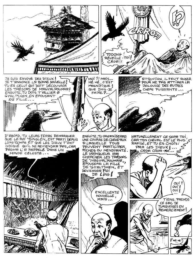 ling - Une BD...de mes cartons et Guesar de Ling - Page 6 Guesar48