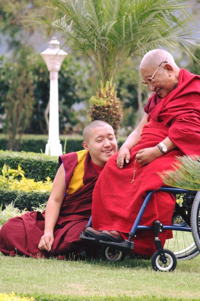 Taklung Tsetrul Rinpoché Head_e10