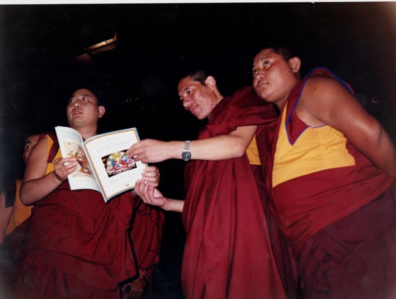 Une BD...de mes cartons et Guesar de Ling - Page 3 Rabjam10