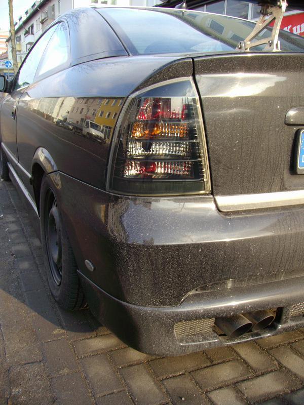 Mein Blackheaven Coupe feat. Audi TT - Seite 6 Img_2125