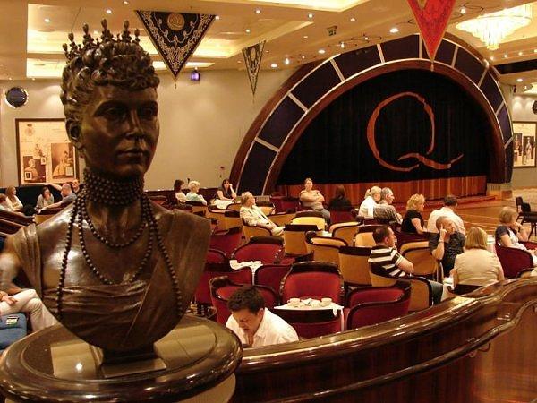 "Cunard Fashions - ""Real"" Photos 23829010"