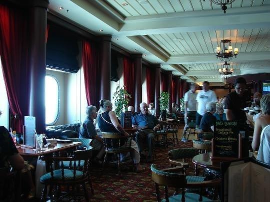 "Cunard Fashions - ""Real"" Photos 27890810"