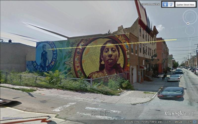 STREETVIEW : les fresques murales de Philadelphie  - Page 15 Aqui_y10