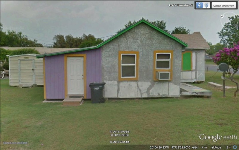 Street View - Les maisons les plus laides - Page 2 Maison11