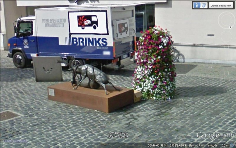 STREET VIEW : les sculptures - Page 3 Statue10