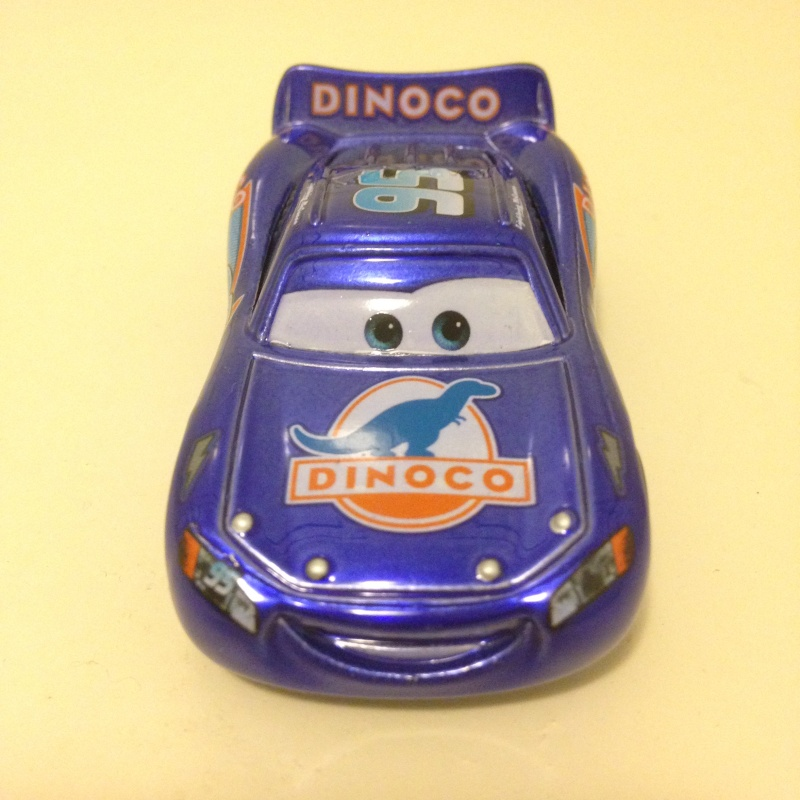 [Recensement] Lightning McQueen Blue Ray - Page 13 Img_6615