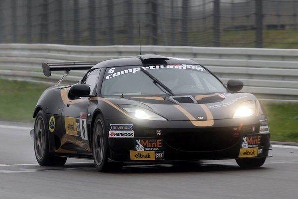 Euro Series GT4 2015: Lotus Evora vince a Spa e Misano  Lotus_15