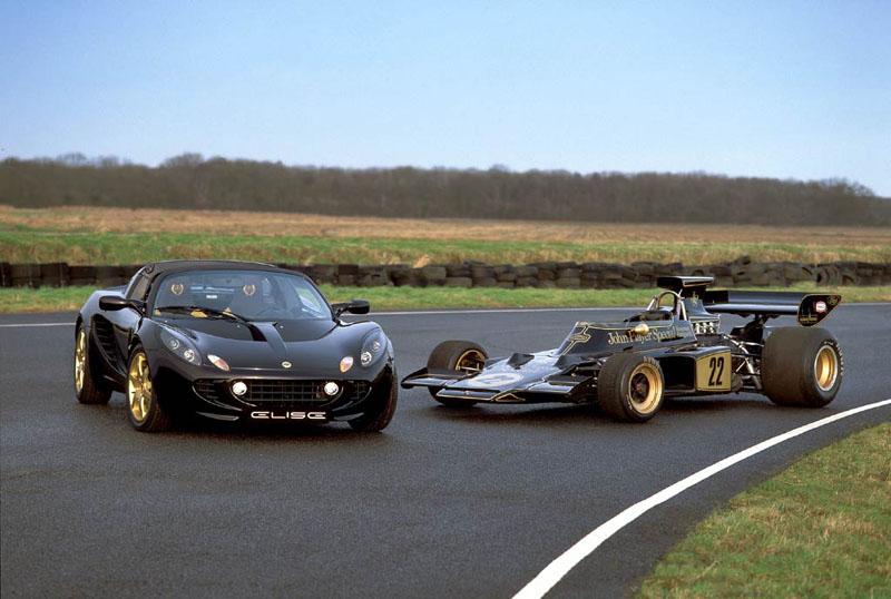 Lotus Elise su Automobilismo d'Epoca  Lotus_24