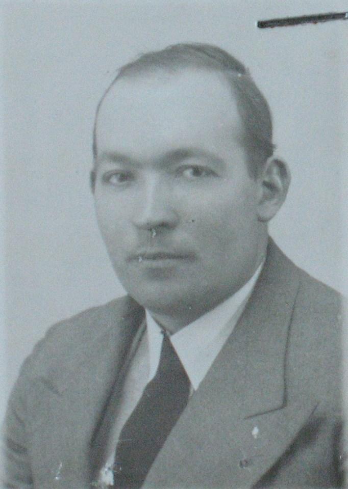 Paul PATEY, un gendarme lumbrois dans la Résistance Patey_10