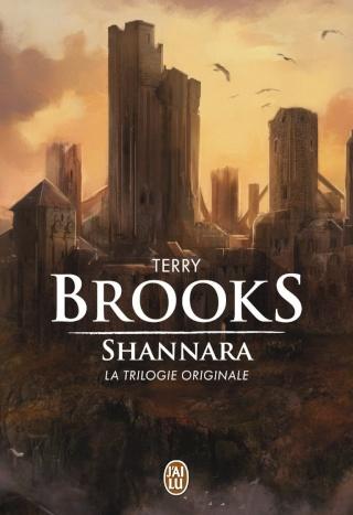 SHANNARA (L'INTÉGRALE) de Terry Brooks 71kefb10
