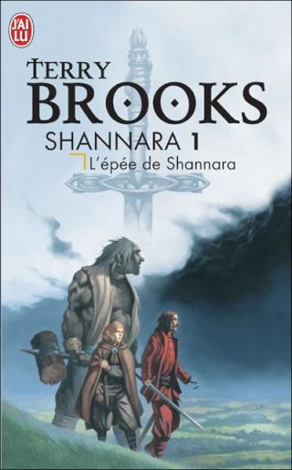 SHANNARA (Tome 1) L'ÉPÉE DE SHANNARA de Terry Brooks 97822910