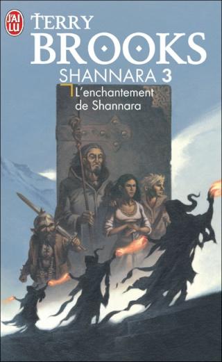 SHANNARA (Tome 3) L'ENCHANTEMENT DE SHANNARA de Terry Brooks 97822912