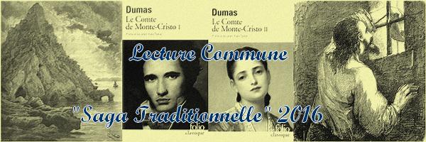 LE COMTE DE MONTE-CRISTO (Tome 02) de Alexandre Dumas Banniy11