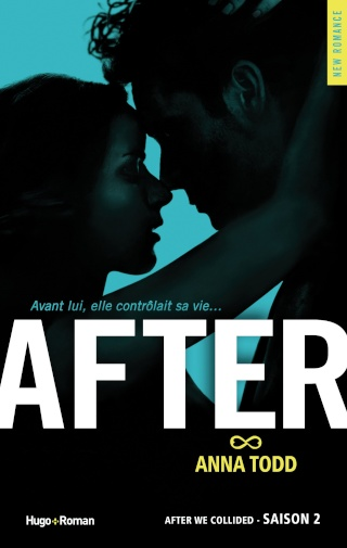 AFTER (Saison 2) AFTER WE COLLIDED de Anna Todd Couvaf11