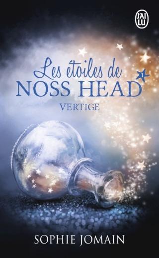 LES ETOILES DE NOSS HEAD (Tome 1) VERTIGE de Sophie Jomain Les-et10