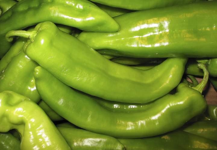 Le piment, meilleur légume pour vos Kakariki Poivro10