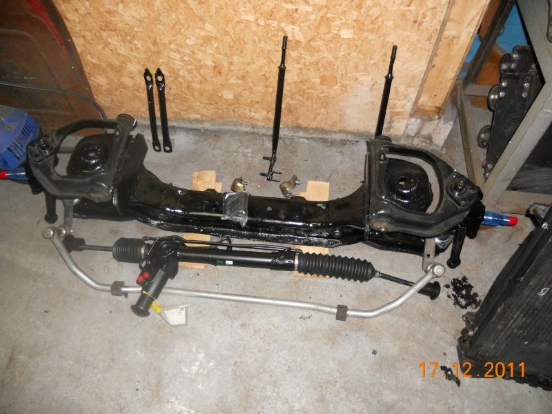suspension mustang 11 Dscn0810