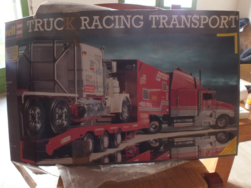 Revell Truck Racing Combo Dscf0010