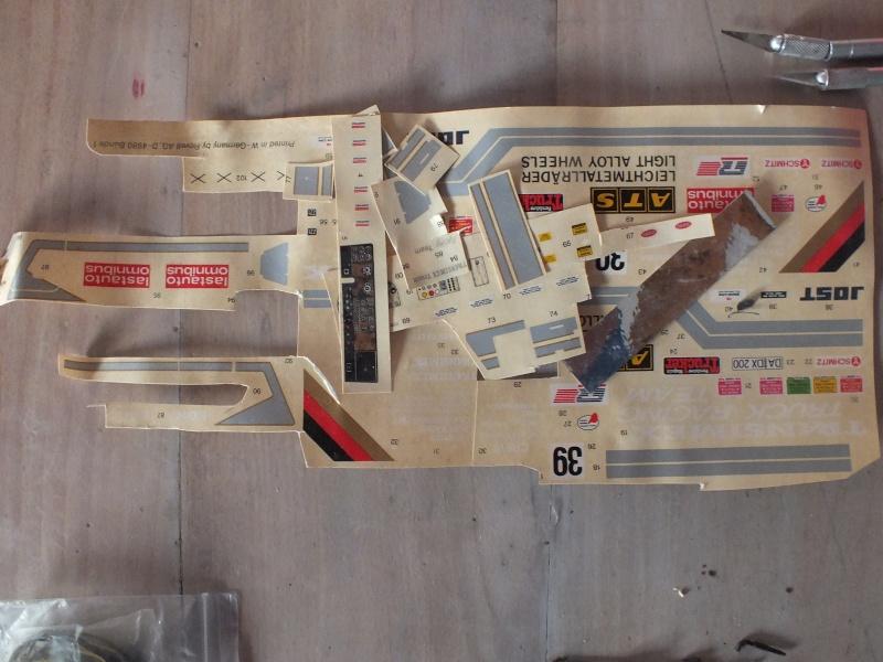 Revell Truck Racing Combo Dscf0018