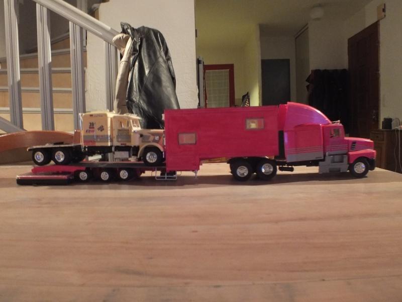 Revell Truck Racing Combo Dscf0026