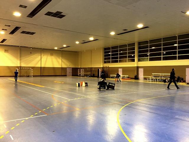 Reportage Course Indoor de Lunel 13 Decembre 2015! Lunel_10