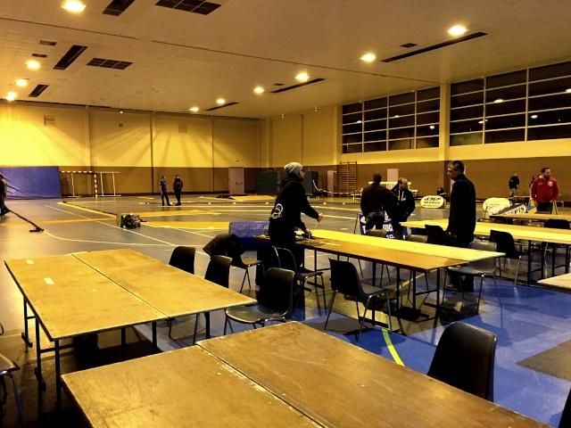Reportage Course Indoor de Lunel 13 Decembre 2015! Lunel_12