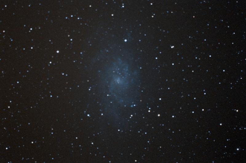 nebuleuse de la lyre  M33tes10