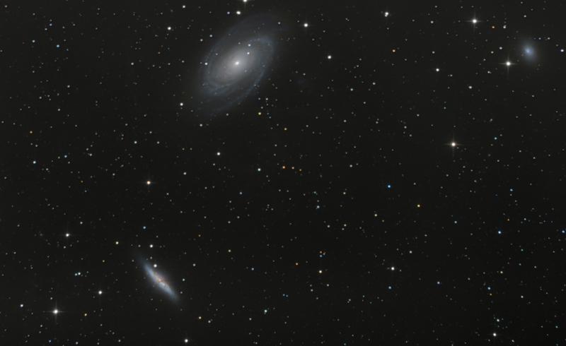 M81 4h de pause  M8110