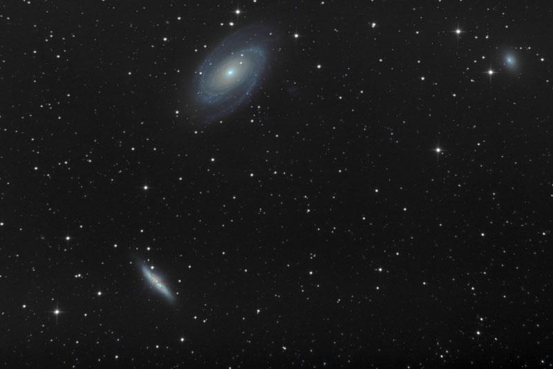 M81 4h de pause  M81_210