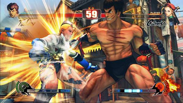Street Fighter IV Sfiv2310