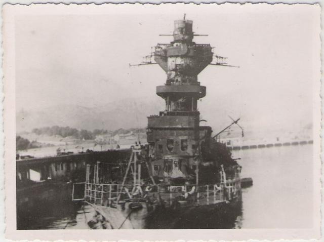TOULON 27 NOVEMBRE 1942. L_alga10