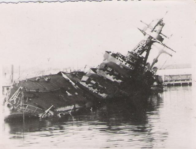 TOULON 27 NOVEMBRE 1942. La_mar10