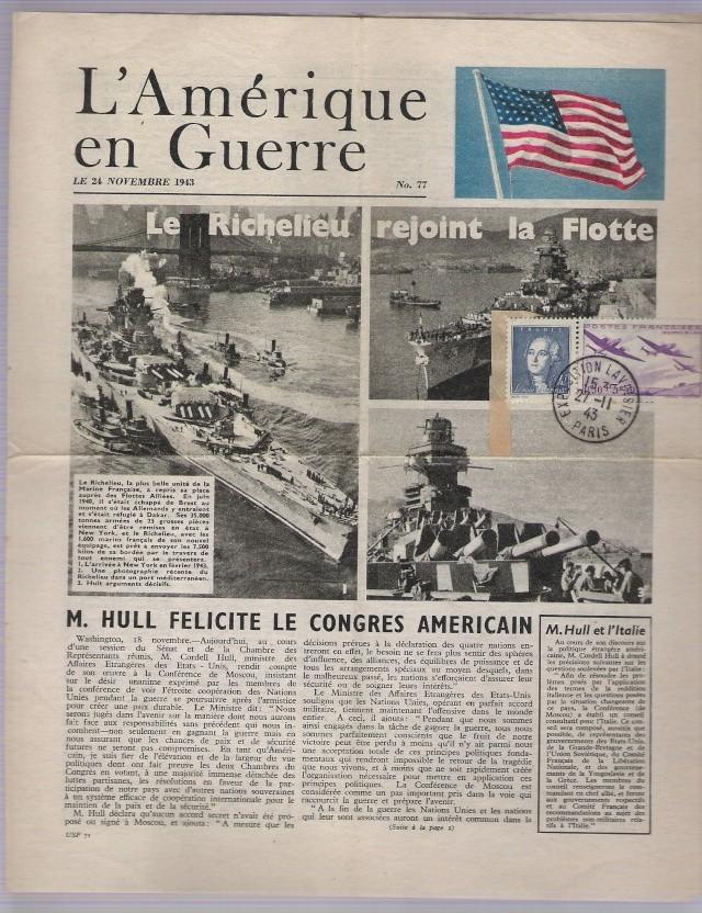 JOURNAL L'AMERIQUE EN GUERRE Le_ric10