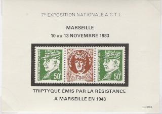 EXPOSITION MAIRIE PARIS V 40 éme ANNIVERSAIRE MORT DE DE GAULLE SOUVENIR Mar_2310