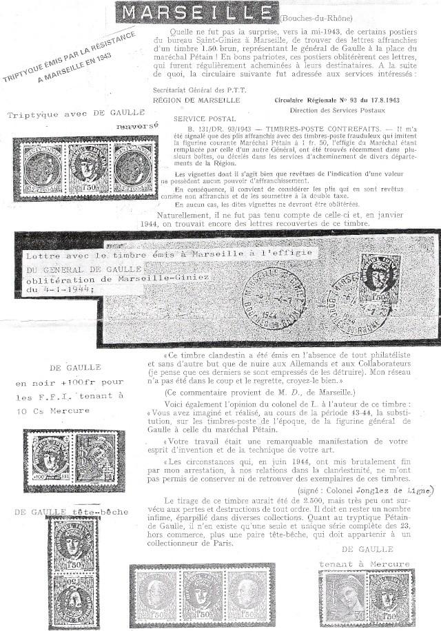 LE DE GAULLE DE MARSEILLE Marsei17
