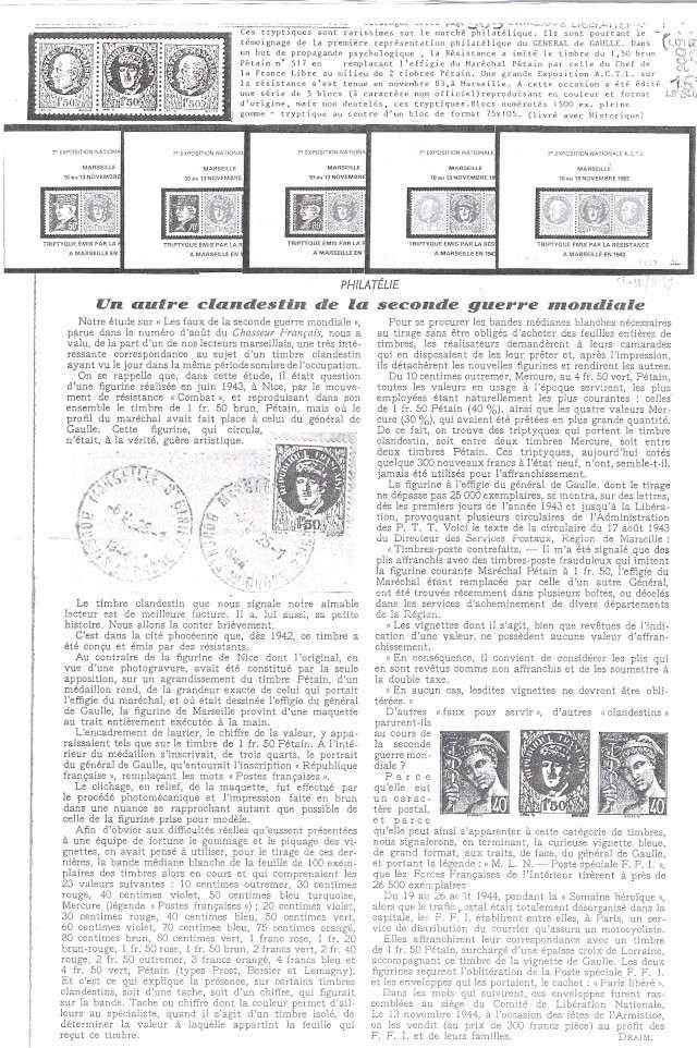 LE DE GAULLE DE MARSEILLE Marsei18